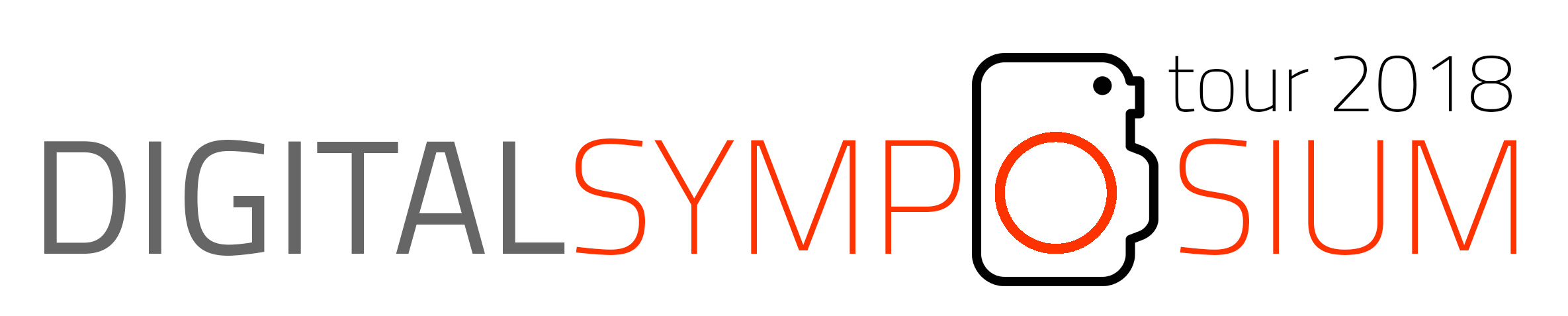 DigitalSymphosium Tour 2018